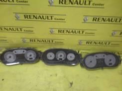 Панель приборов. Renault Clio Renault Symbol, LB Двигатели: K7J, K4J
