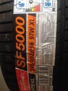 Saffiro SF 5000. Летние, 2017 год, без износа, 1 шт
