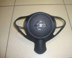 Подушка безопасности. Nissan Juke, F15E Двигатели: MR16DDT, HR16DE
