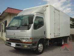 Mitsubishi Canter. термос c двигателем 4D35, широкая кабина, 4 600 куб. см., 2 000 кг. Под заказ