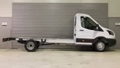 Ford Transit. Chassis C/CAB 470E, 1 500 кг., 4x2