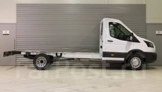 Ford Transit. Chassis C/CAB 470E, 1 500кг., 4x2