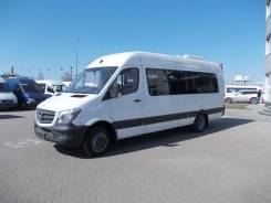 Mercedes-Benz Sprinter 515. Tourist (19+1), 22 места