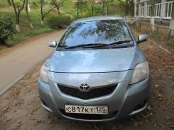 Toyota Belta. вариатор, передний, 1.3 (87 л.с.), бензин, 79 000 тыс. км