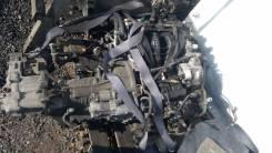 Двигатель в сборе. Daihatsu Atrai7, S231G Двигатель K3VE