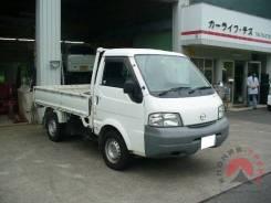 Mazda Bongo. бортовой, рама SK22L, двигатель R2, 2 200куб. см., 1 000кг., 4x4. Под заказ