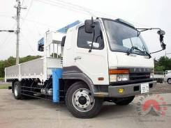 Mitsubishi Fuso Fighter. 8ми тонник. 500ая стрела! Поставляем на заказ., 7 500 куб. см., 8 000 кг., 4x2. Под заказ