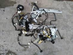 Стеклоподъемный механизм. Toyota Mark II, GX115, JZX115, GX110, JZX110 Двигатели: 1GFE, 1JZFSE, 1JZGE, 1JZGTE