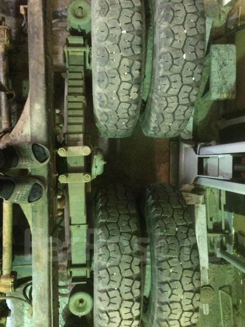 Камаз 53212. Продаётся с крановой установкой, 11 000 куб. см., 10 000 кг.