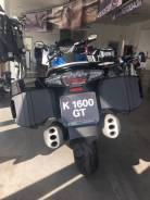 BMW K 1600 GT. 1 600 куб. см., исправен, птс, без пробега