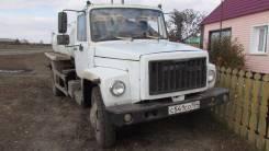 ГАЗ 3309. Продам (дизель) молоковоз 2013, 4 750 куб. см., 4 330,00куб. м.