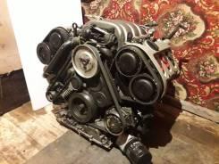 Двигатель в сборе. Audi A4 Двигатель AVK