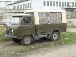 УАЗ 3303. Продам или обменяю УАЗ-3303 (будка, селянка), 2 500 куб. см., 1 500 кг.