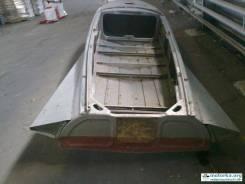 Казанка-М. Год: 1981 год, длина 4,60м., двигатель без двигателя, 30,00л.с., бензин