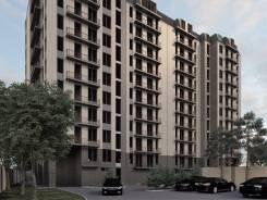 1-комнатная, чернышевского. университет, агентство, 39 кв.м.