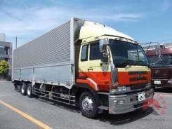 Nissan Diesel UD. бабочка 15 тонн, простое ТНВД, 13 000 куб. см., 15 000 кг. Под заказ