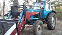 МТЗ 80. Продается трактор , 4 700 куб. см.