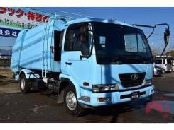 Nissan Diesel Condor. Nissan Condor, мусоровоз 8м3, простое ТНВД!, 9 200куб. см. Под заказ