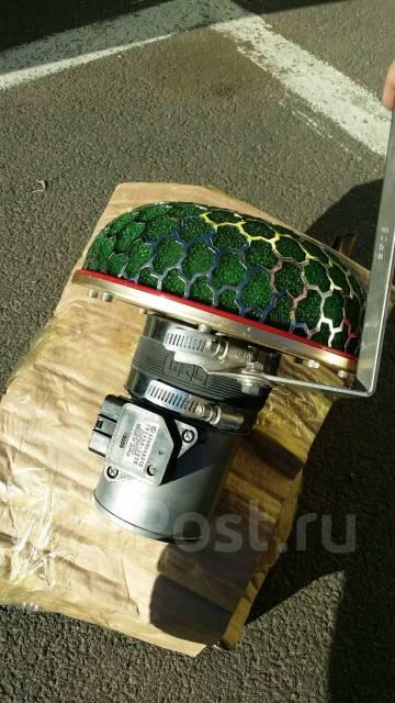 Фильтр нулевого сопротивления. Subaru Forester, SG5 Subaru Impreza, GDA