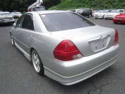 Обвес кузова аэродинамический. Toyota Mark II, GX110, JZX110, JZX115, GX115 Двигатель 1JZGTE