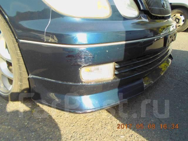 Обвес кузова аэродинамический. Lexus LS430, UCF30 Lexus GS400, JZS160 Lexus GS300, JZS160 Lexus GS430, JZS160 Toyota Aristo, JZS161, JZS160 Двигатель...