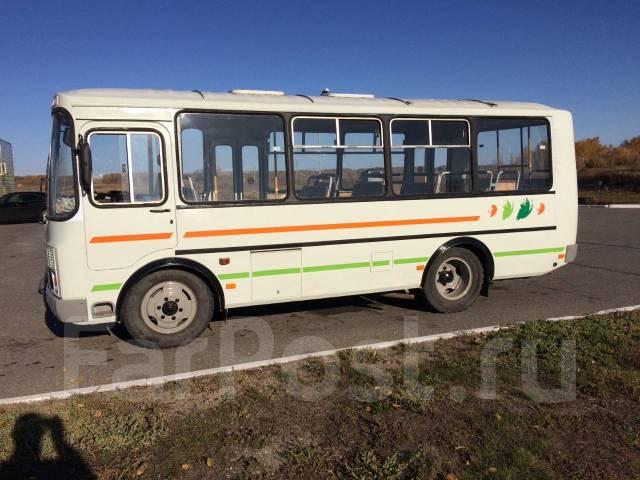 ПАЗ. Продаётся автобус паз 2012 год в отличном состоянии, 3 000 куб. см.