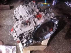Вариатор. Mitsubishi Outlander, SUV Двигатели: 2, MIVEC