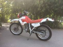 Honda XL 250 Degree. 250 куб. см., исправен, птс, с пробегом. Под заказ