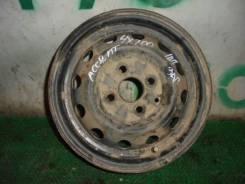 Hyundai. 5.0x13, 4x100.00, ET46, ЦО 54,1мм.