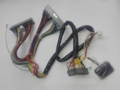 Электропроводка. Nissan Skyline, ENR34, BNR34, ER34, HR34