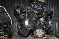 Двигатель Nissan GA15-DE