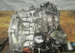 АКПП Nissan CGA3 CVT RE0F21A FU52