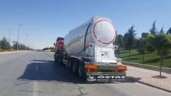 Oztas Trailer. Продам новый цементовоз Oztas Trаiler (Турция),34м3