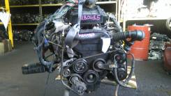 Двигатель MITSUBISHI PAJERO MINI, H58A, 4A30T, KB0485, 0740036497
