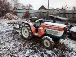 Kubota B1620. Продам мини-трактор Kubota, 1 500 куб. см.