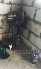 Yamaha. 30,00л.с., 2-тактный, бензиновый, нога S (381 мм), Год: 2011 год