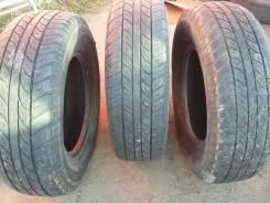 Dunlop Grandtrek AT1. Летние, 2012 год, 30%, 3 шт