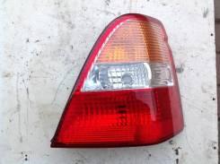 Стоп-сигнал. Honda Odyssey, RA6, RA7 Двигатель F23A
