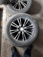 Продам диски с шинами R 15. 4x114.30 ЦО 114,3мм. Под заказ