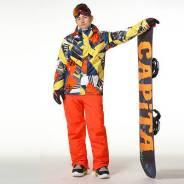 Костюмы лыжные. 44, 46, 48, 50, 52, 54. Под заказ