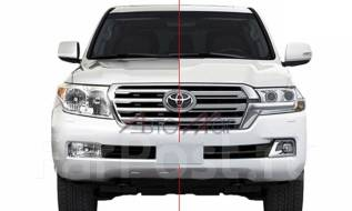 Кузовной комплект. Toyota Land Cruiser, GRJ200, URJ200, URJ202, URJ202W, UZJ200, UZJ200W, VDJ200 Двигатели: 1GRFE, 1URFE, 1VDFTV, 2UZFE, 3URFE