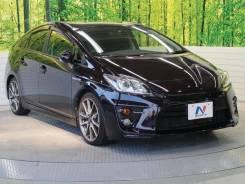 Toyota Prius. автомат, передний, 1.8, электричество, 32 500 тыс. км, б/п. Под заказ