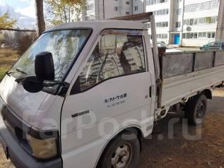 Nissan Vanette. Отдам в хорошие руки хороший грузовик!, 2 200 куб. см., 1 250 кг.