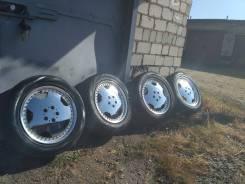 Toyota. x16, 5x100.00, ET45