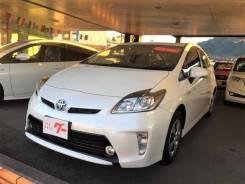Toyota Prius. автомат, передний, 1.8, электричество, 41 135 тыс. км, б/п. Под заказ