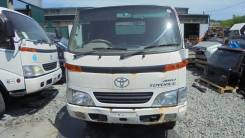Кабина Toyota TOYOACE
