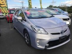 Toyota Prius. автомат, передний, 1.8, электричество, 41 000 тыс. км, б/п. Под заказ