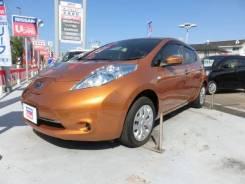 Nissan Leaf. автомат, передний, электричество, 8 000 тыс. км, б/п. Под заказ
