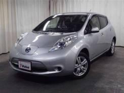 Nissan Leaf. автомат, передний, электричество, 78 000 тыс. км, б/п. Под заказ