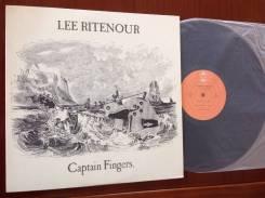 LP. Lee Ritenour.